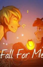 Fall For ME by SO_MUCH_YAOI