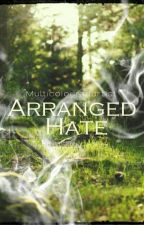 Arranged Hate by Multicolouredartist