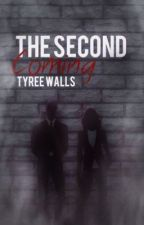 The Second Coming (Book Three In The ROAE Trilogy) by Mr__Writer