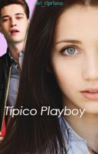 Típico Playboy by LlamaVoladora