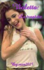 Violetta : La Tragédie...! by zaza2025