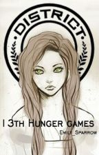 13th Hunger games by Emily_Sparrow