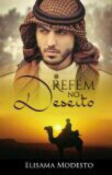 Refém no Deserto