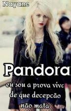 Pandora by cicinay1098