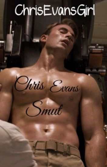 Chris Evans Smut