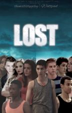 Lost (The Next Step Fanficion) [ONGOING] by TheNextStepJiley