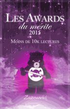 Les Awards du Mérite - 1 - by zazouvivi