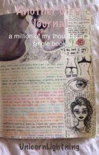 Another Girl's Journal by UnicornLightning