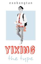 -; yixing the type by exobxngtan
