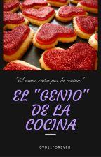 """¿El """"Genio"""" de la cocina? by BVB11forever"""