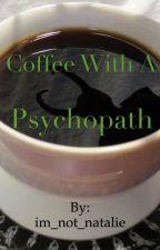 Coffee With a Psychopath (Tasertricks) (Darcy x Loki) by im_not_natalie