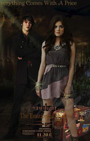 El Trato de Un Vampiro {Twilight}. by Mickiee1719