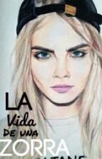 La vida de una Zorra by Natucha17
