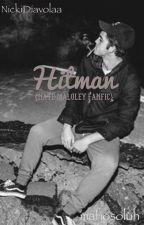 Hitman {N.M} by NickiDiavolaa