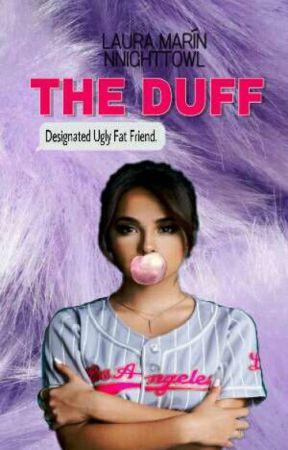 The DUFF • [CANCELADA] by nnighttowl