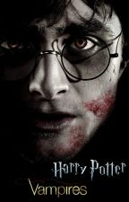 1D vs Vampires vs Harry Potter by John_Heat