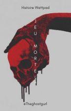 Death Game by julialecuyer