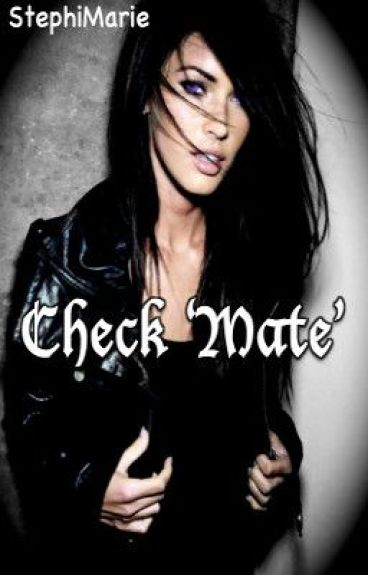 Check-'Mate'