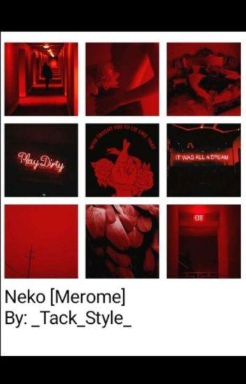 Neko~Merome