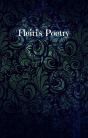Fleiri's poetry by Fleiri