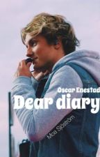 Dear diary - o.e by wwwsandman