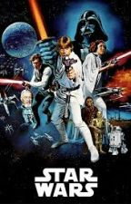 Star Wars by Pequeno_Jedi