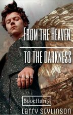 From the heaven to the darkness. L.S. by BooeHarry