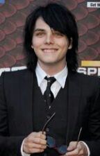 My teacher is fucking hot! (A Gerard Way Fanfic) by Frank_Your_Death