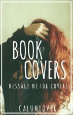 Book Covers by C_A_L_U_M_lover