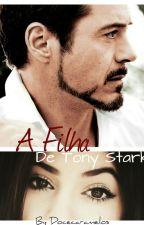 A filha de Tony Stark by Docecaramelos
