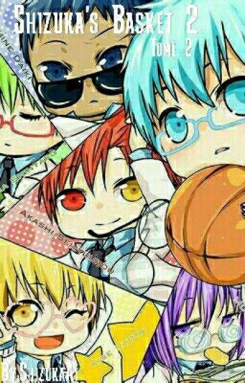 Kuroko's Basket 2