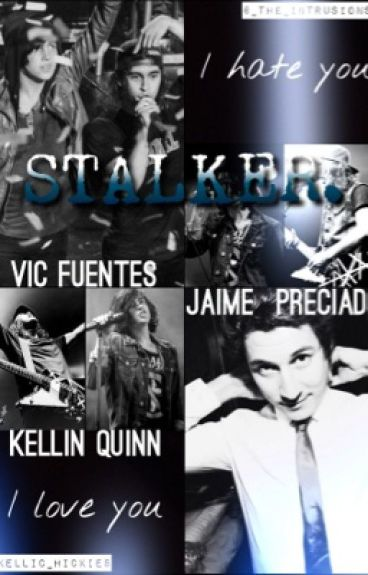 Stalker (Kellic) (boyxboy)