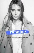 Running /Teen Wolf by puppy-mccall