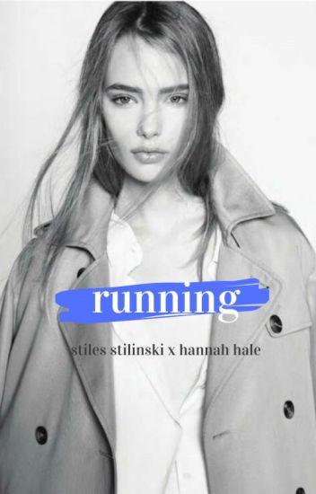 Running /Teen Wolf