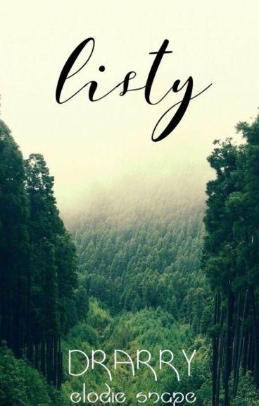 Listy | Drarry