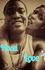 Hood Love by Azarae1