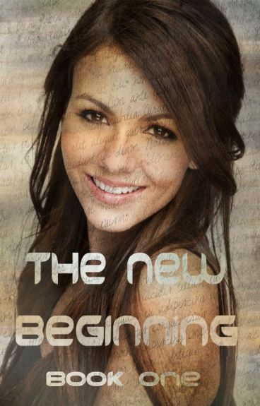 The New Beginning (Book one)