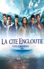 (Percy Jackson/Héros de l'Olympe) La cité engloutie - Les Origines by LaPetiteBrindille