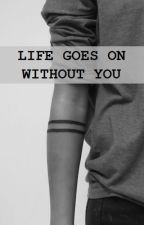 Life goes on without you [Harry Potter fanfiction] - Sequel di Perdono by voldyepotty