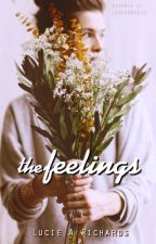 The Feelings by lucie_richards