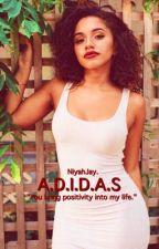 A.D.I.D.A.S by NiyahJay