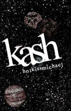 Kash(Punk H.S)  by hotkissmichael