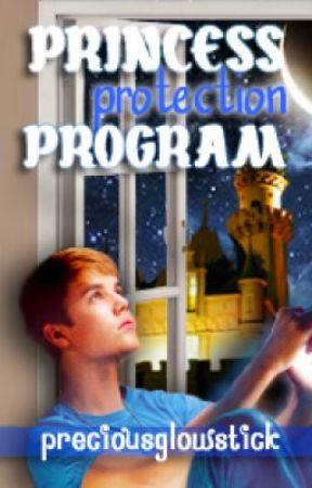 Princess Protection Program - Justin Bieber by preciousglowstick