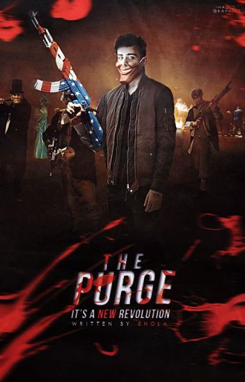 The Purge : Revolution [zjm]