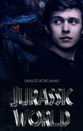 Jurassic World ||Zach Mitchell||