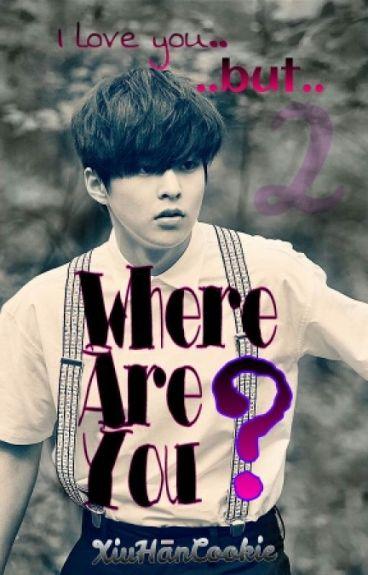 Where Are You?[EXO FF]