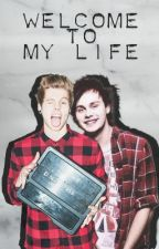 Welcome To My Life /Muke Clemmings/ by MukeIsPastel