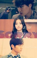 Sorry by NellyEfv