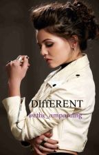 Different (On Hold) by the_amparoing