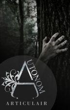 Autonom  by articulair